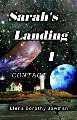 Contact (Sarah's Landing Series #1)