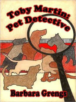 Toby Martin: Pet Detective
