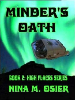 Minder's Oath [High Places Series: Book 2]