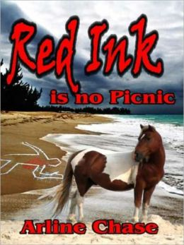 Red Ink is No Picnic