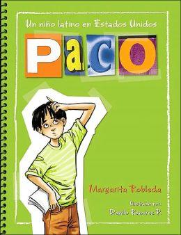 Paco, la vida de un nino latino en E.E.U.U.