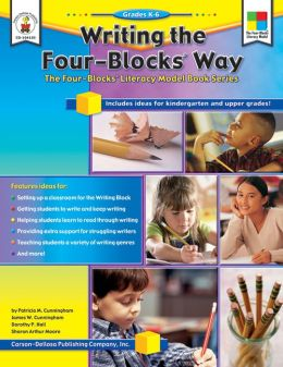 Writing the Four-Blocks® Way