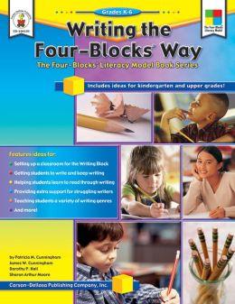 Writing the Four-Blocks® Way