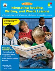 Integrating Reading, Writing, and Words Lessons: A Thematic Approach to Teaching in Balanced Literacy Classrooms