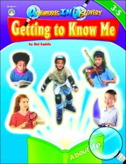 Getting to Know Me: Grades 3-5