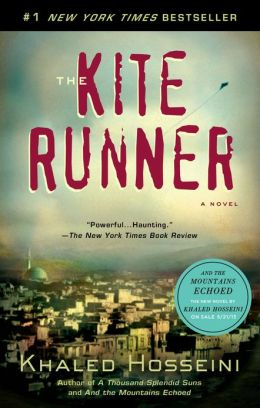 kite runner quotes by chapter