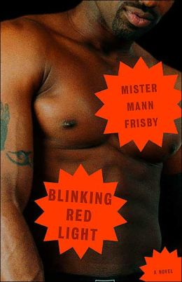 Blinking Red Light