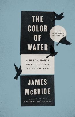 critique and summary of the color of water an autobiography of james mcbride A list of every word of the year selection released by dictionarycom dictionarycom's first word of the year was chosen in 2010.