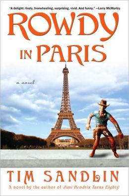 Rowdy in Paris