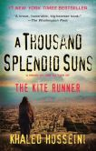 Book Cover Image. Title: A Thousand Splendid Suns, Author: Khaled Hosseini