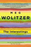 Book Cover Image. Title: The Interestings, Author: Meg Wolitzer