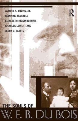 The Souls of W.E.B. Du Bois