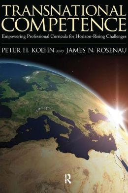 Transnational Competence: Empowering Curriculums for Horizon-Rising Challenges