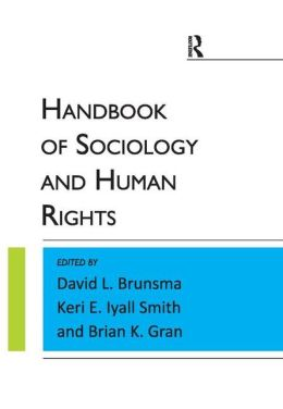 Handbook of Sociology and Human Rights