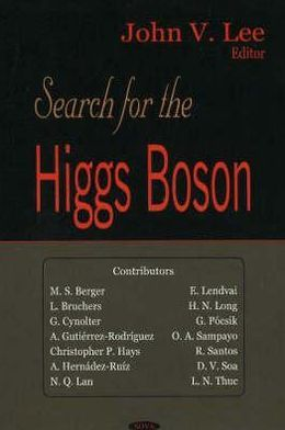 Search for the Higgs Boson