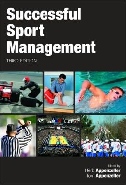 Successful Sport Management