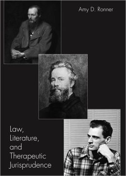 Law, Literature, and Therapeutic Jurisprudence