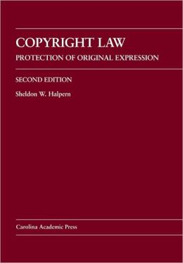 Copyright Law: Protection of Original Expression