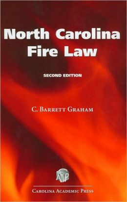 North Carolina Fire Law