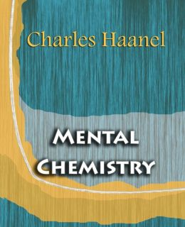 Mental Chemistry - 1922
