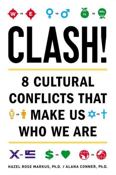 cultural clash