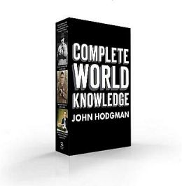 Hodgman Boxed Set