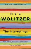 Book Cover Image. Title: The Interestings:  A Novel, Author: Meg Wolitzer
