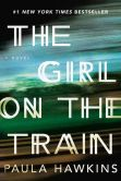 Book Cover Image. Title: The Girl on the Train, Author: Paula Hawkins