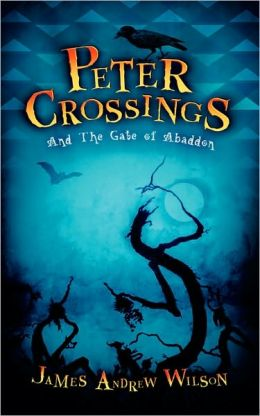 Peter Crossings And The Gate of Abaddon