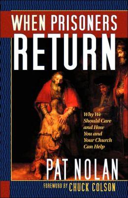 When Prisoners Return
