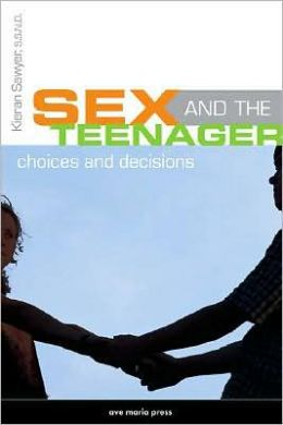 Sex and the Teenager, Participant's Book Choices and Decisions