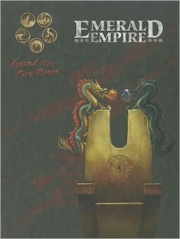 Emerald Empire 4th Edition