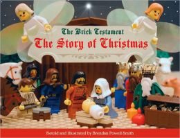 The Story of Christmas: The Brick Testament
