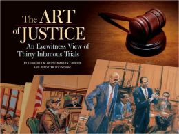 The Art Of Justice