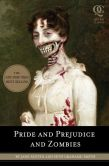 Book Cover Image. Title: Pride and Prejudice and Zombies, Author: Jane Austen