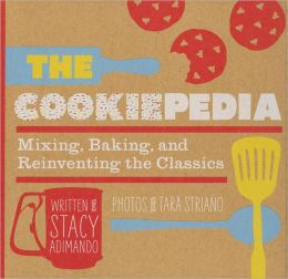 The Cookiepedia