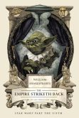Book Cover Image. Title: William Shakespeare's The Empire Striketh Back, Author: Ian Doescher