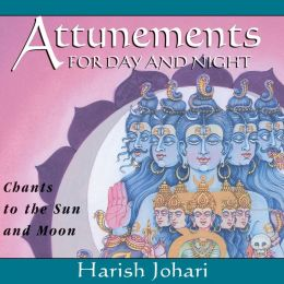 Attunements for Day and Night: Chants to the Sun and Moon