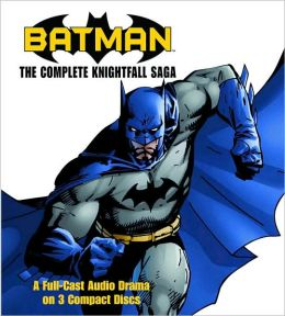 Batman: The Complete Knightfall Saga