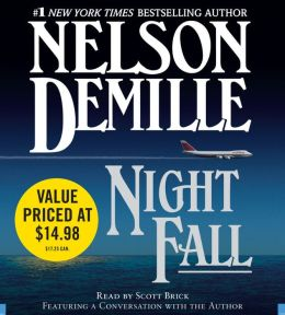 Night Fall (John Corey Series #3)