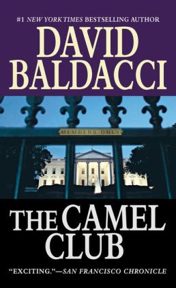 The Camel Club (Camel Club Series #1)