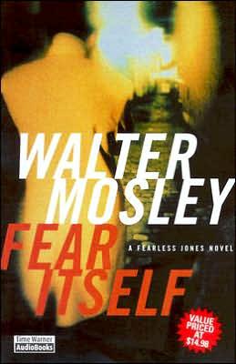 Fear Itself (Fearless Jones Series #2)