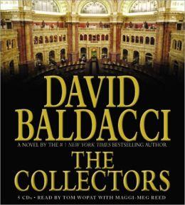 The Collectors (Camel Club Series #2)