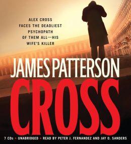 Cross (Alex Cross Series #12)