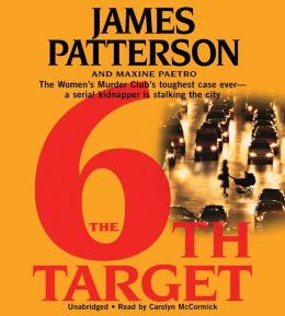 The 6th Target (Women's Murder Club Series #6)