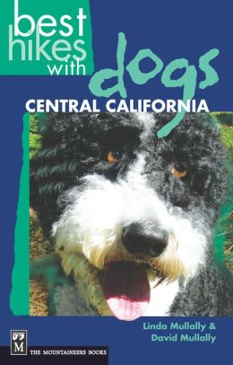 Best Hikes with Dogs in Central California