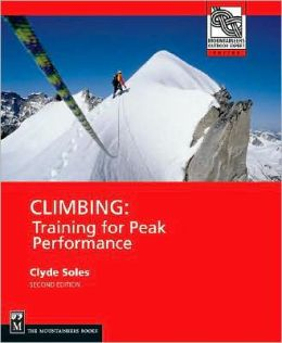 Climbing - Training for Peak Performance