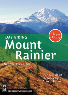 Day Hiking Mount Rainier