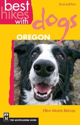 Best Hikes with Dogs Oregon