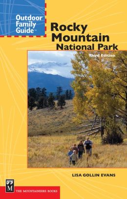 Outdoor Family Guide to Rocky Mountain National Park